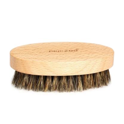 Brosse à barbe