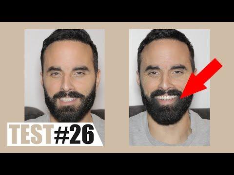Je teste des fibres capillaires densifiantes pour barbe et cheveux ! TOPPIK