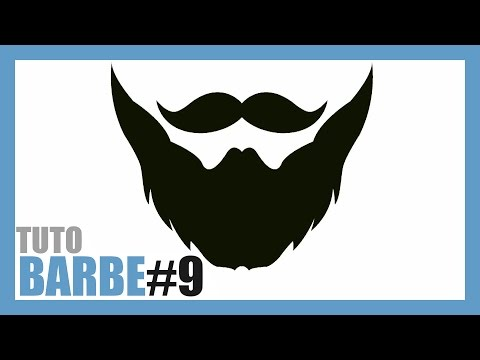 Comment choisir la forme de sa barbe ?