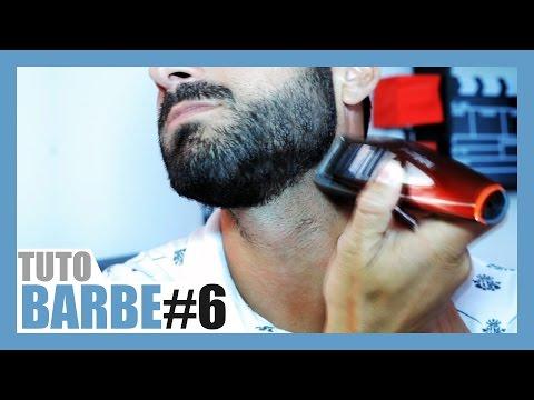 Comment tailler sa barbe de A à Z ! (barbe courte)