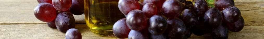 Huile de pépins de raisin barbe